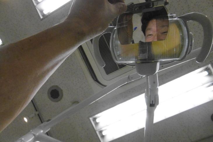 歯医者さんと、8月_f0205367_18283399.jpg