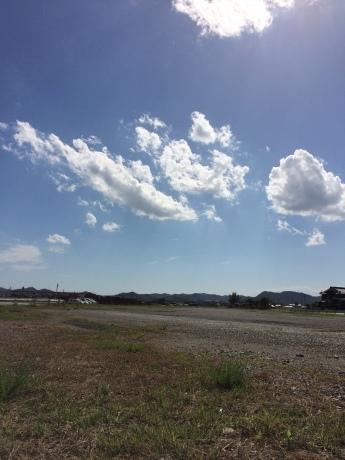 ここから空に向けて_d0165772_20451815.jpg