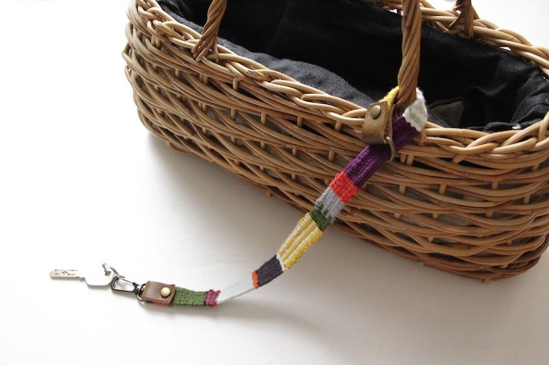 手織りのいろどりストラップ_e0194796_2359822.jpg