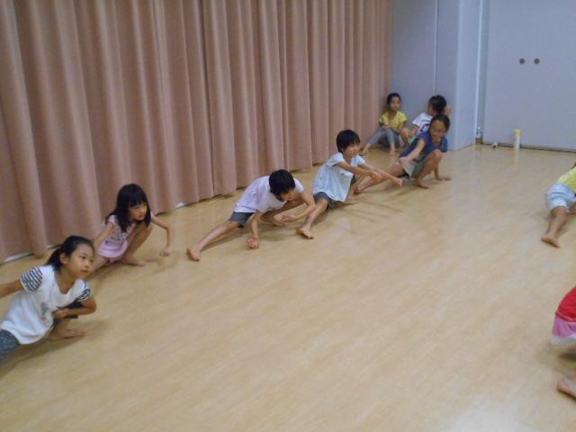 8月31日 Dance_c0315908_13402144.jpg