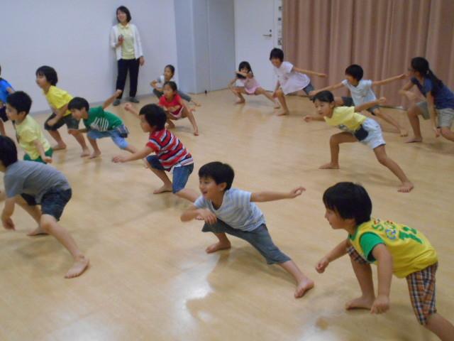 8月31日 Dance_c0315908_13402174.jpg