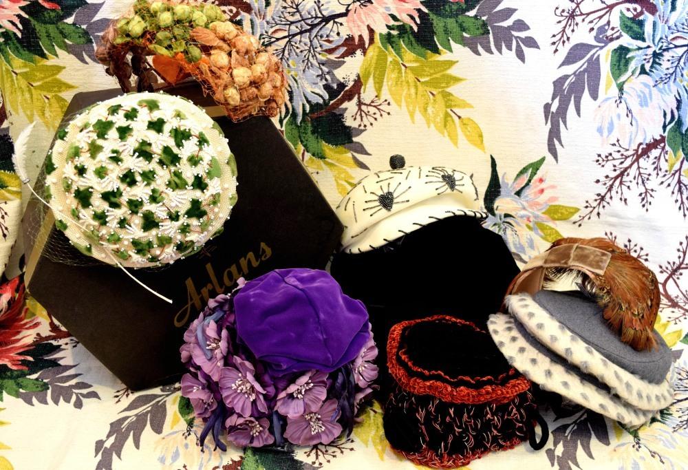 NEW ARRIVALS//HAT!!!!_e0148852_13151070.jpg