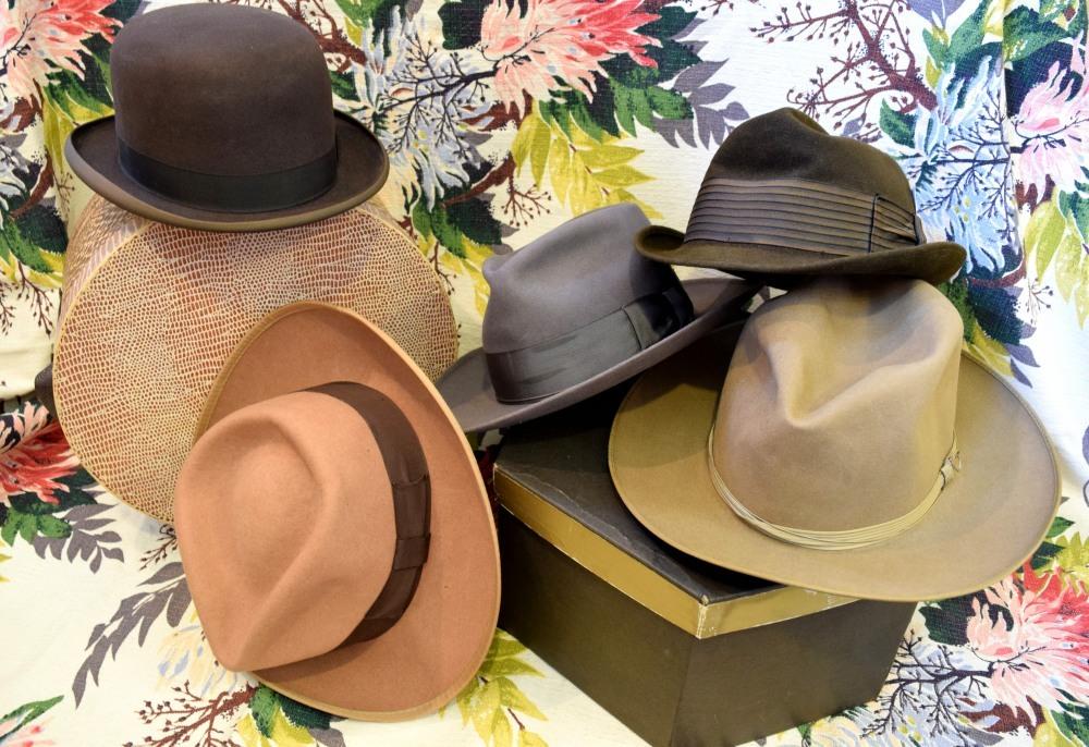 NEW ARRIVALS//HAT!!!!_e0148852_13151605.jpg