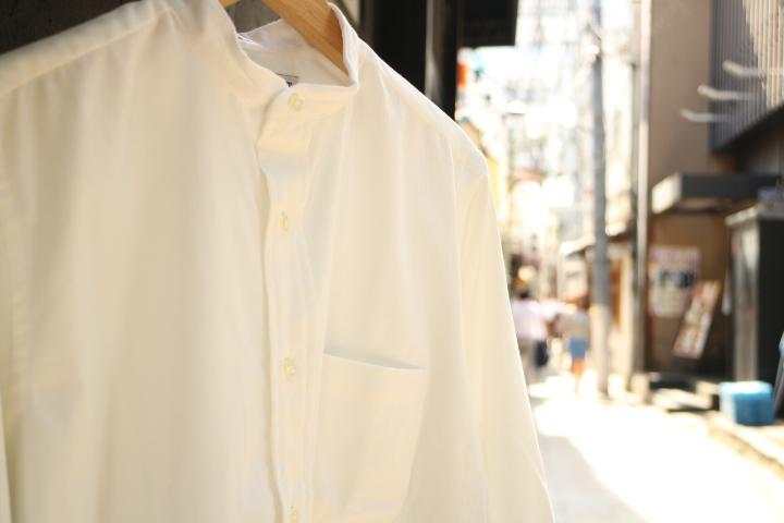 16FW Individualized Shirt 第2段!!_b0121563_1650298.jpg