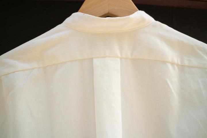 16FW Individualized Shirt 第2段!!_b0121563_1713363.jpg
