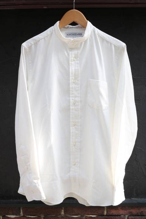 16FW Individualized Shirt 第2段!!_b0121563_1714720.jpg