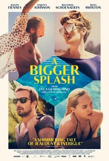 胸騒ぎのシチリア (A Bigger Splash)_e0059574_030416.jpg
