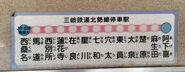 三岐(さんき)鉄道 北勢線_a0163788_20545029.jpg