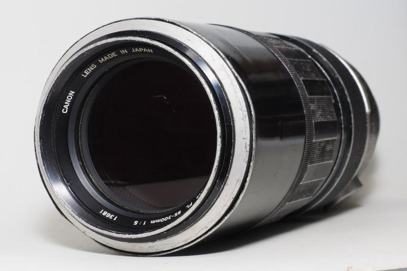 Canon FL 85-300mm F5_c0109833_17024216.jpg