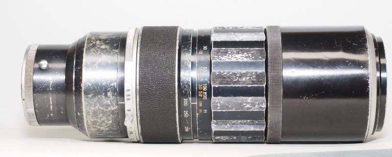Canon FL 85-300mm F5_c0109833_17025554.jpg