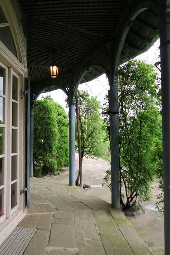 グラバー園 ⑥日本最古の木造洋風建築 旧グラバー住宅 重文_c0134734_18544512.jpg