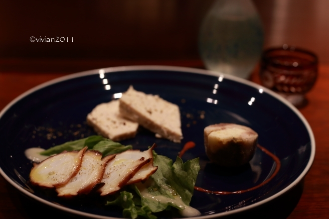 Dining Bar NORiON(ノリオン) ~ふらっと寄り道~_e0227942_11421785.jpg