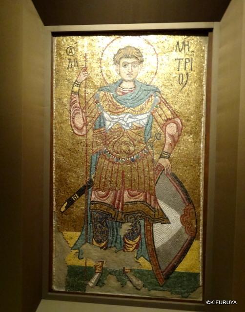 ロシアの旅 24 トレチャコフ美術館 Ⅲ イコン_a0092659_22312351.jpg