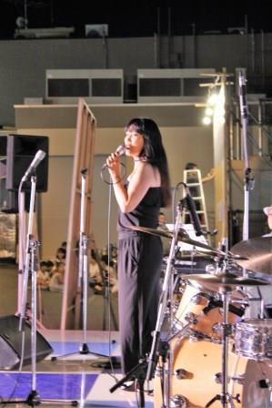 2016年 8月5日 玉川学園南口 夏祭り報告_f0196496_18452854.jpg