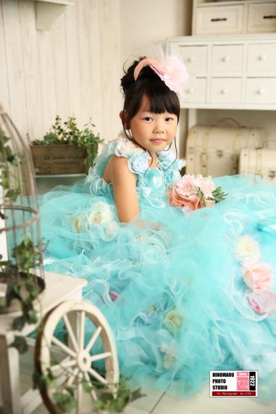 かほちゃん☆ゆうしょうくん☆ドレス・タキシード_b0203705_16535016.jpg