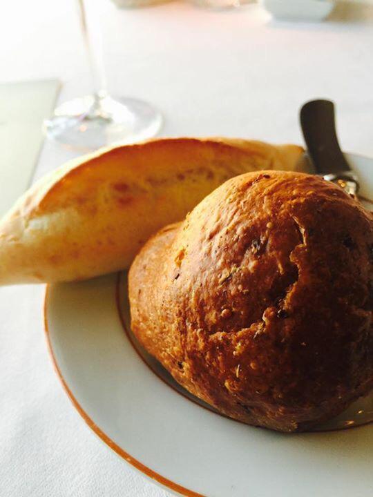Birthday Dinner at La Mer めくるめくバースデーディナー_f0215324_08391490.jpg