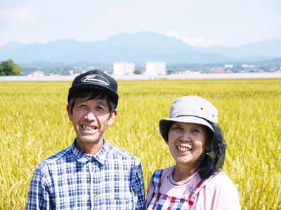 七城米 長尾農園 お米の花が咲きました 平成30年度の『七城米 長尾さんのこだわりのお米』残りわずか!_a0254656_1729713.jpg