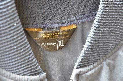 カップショルダージャケット。_b0138479_17540987.jpg