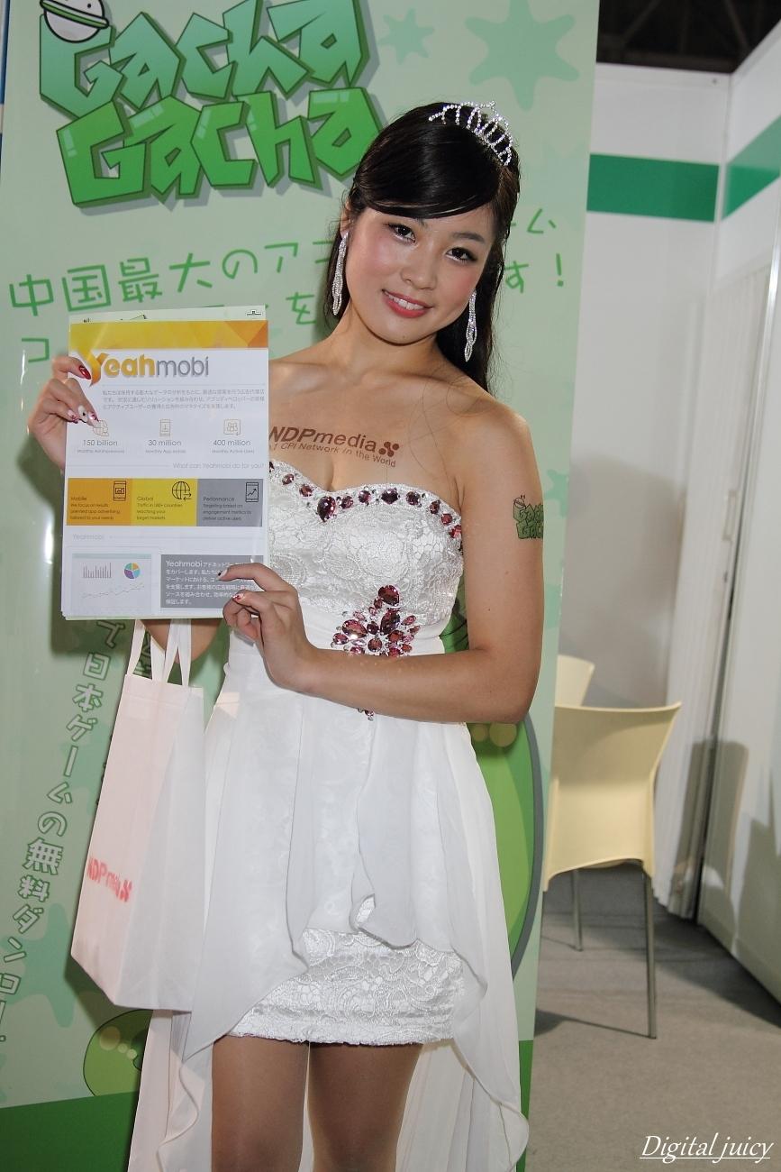 なみあやか さん(NDP Media ブース)_c0216181_22112277.jpg