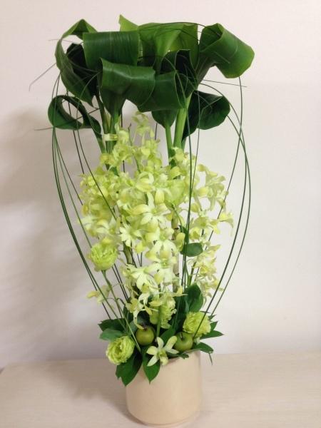 いただいたお花で作りました!_f0155431_21330961.jpeg