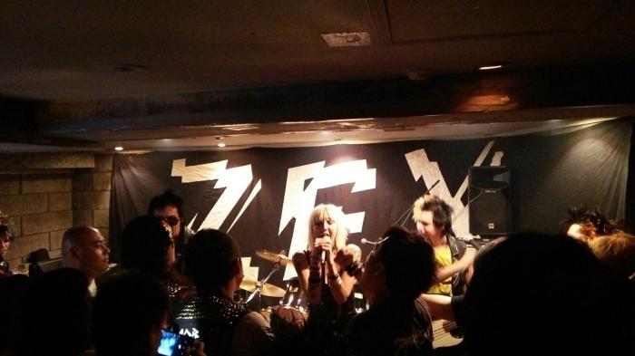 【ダメの】明日月曜‼ZEX ツアーファイナル@アースダム‼【ダメ押し】_c0308247_10464361.jpg