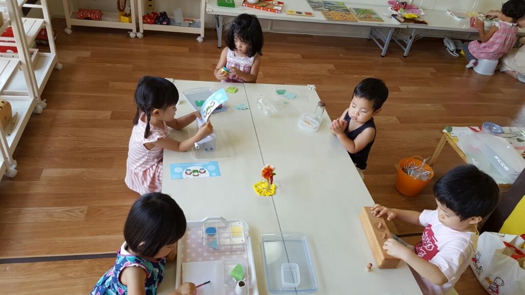 新百合ヶ丘教室 2学期始まりました_a0318871_23245420.jpg
