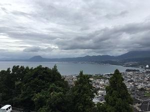 台風接近_b0334271_15334674.jpg