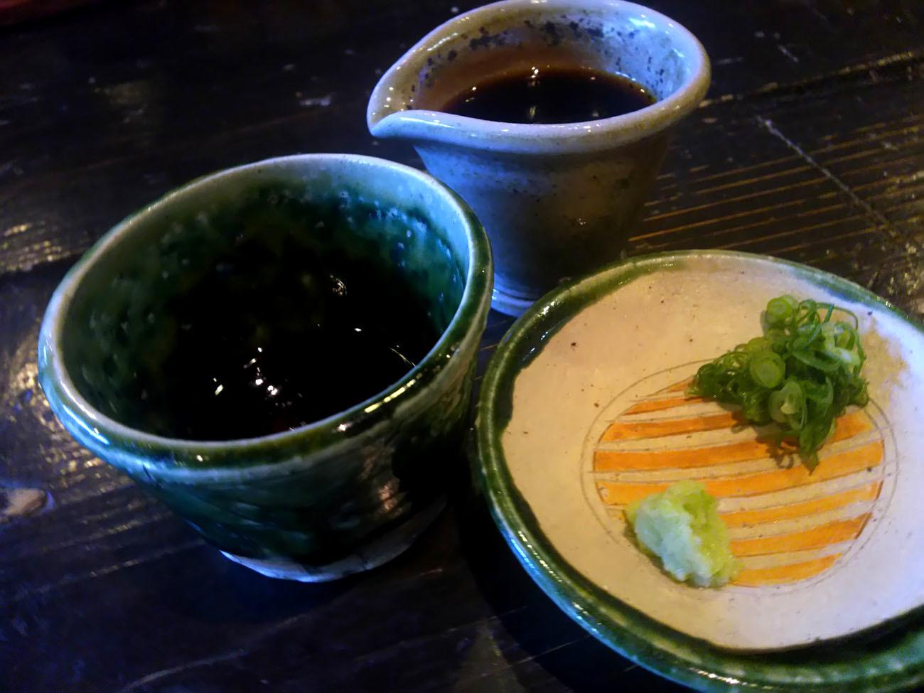 そばはもちろん天ぷらも見事〔土山人 ほたるまち店/蕎麦/JR新福島〕_f0195971_11162668.jpg