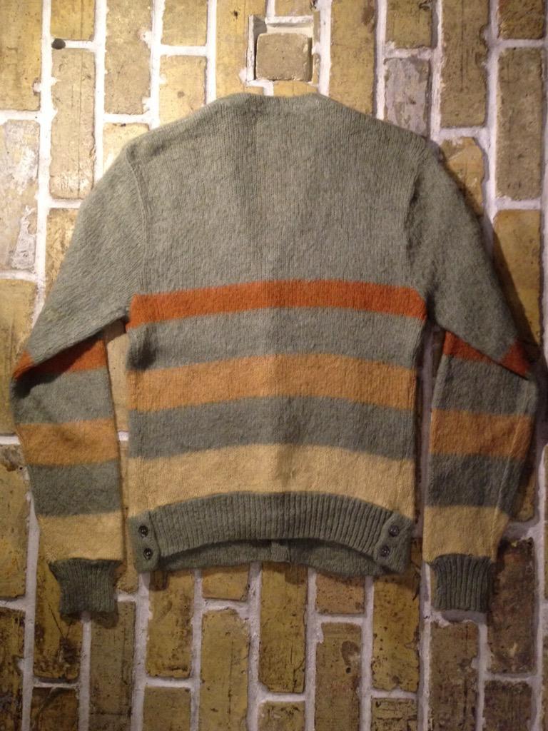神戸店9/7(水)秋冬ヴィンテージ入荷!#3 Vintage Mohair Cardigan!!! _c0078587_16126100.jpg