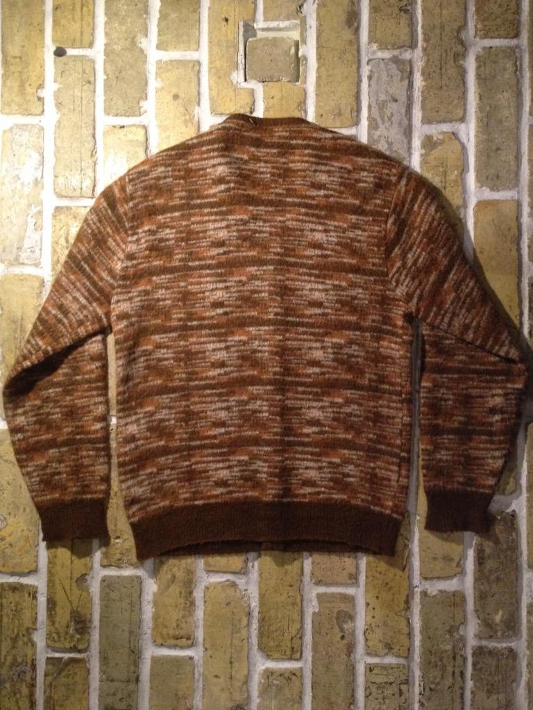 神戸店9/7(水)秋冬ヴィンテージ入荷!#3 Vintage Mohair Cardigan!!! _c0078587_16152291.jpg