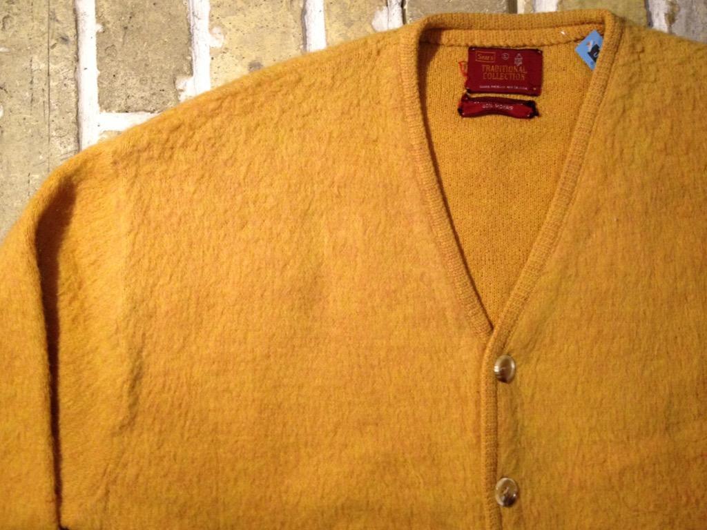 神戸店9/7(水)秋冬ヴィンテージ入荷!#3 Vintage Mohair Cardigan!!! _c0078587_16163028.jpg