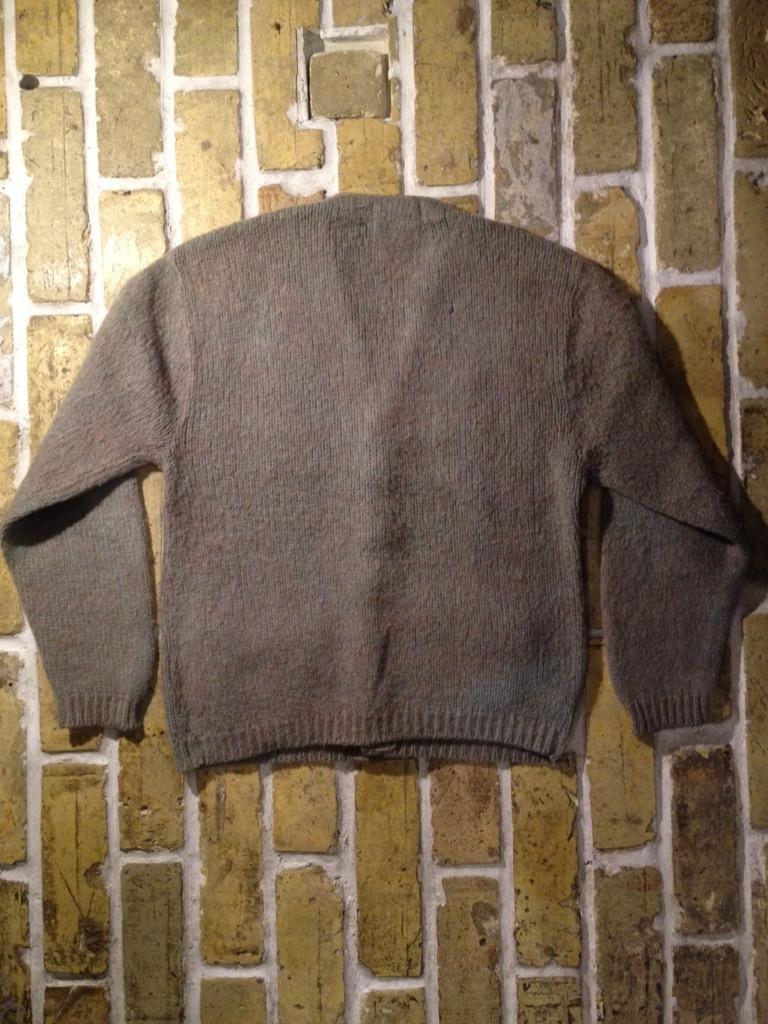 神戸店9/7(水)秋冬ヴィンテージ入荷!#3 Vintage Mohair Cardigan!!! _c0078587_1618981.jpg