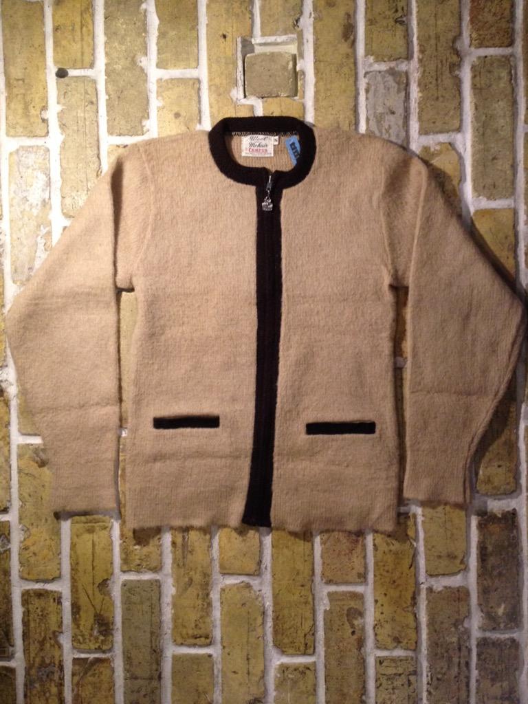 神戸店9/7(水)秋冬ヴィンテージ入荷!#3 Vintage Mohair Cardigan!!! _c0078587_16295273.jpg