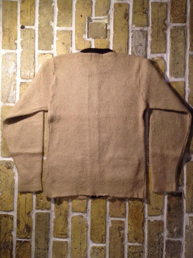 神戸店9/7(水)秋冬ヴィンテージ入荷!#3 Vintage Mohair Cardigan!!! _c0078587_1630347.jpg