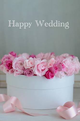 Happy Wedding ♪♪_d0167088_956227.jpg