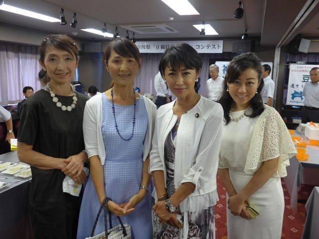 豆腐のコンテスト 各地で開催!_c0141025_09325323.jpg