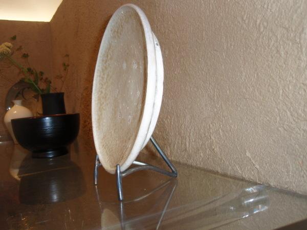 鉄の皿立て_b0132442_16301010.jpg