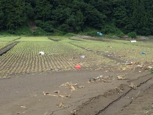 岩泉町中心部から寸断された小川地区周辺〜盛岡からの後方支援を〜_b0199244_4372966.jpg