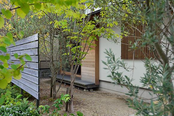 築7年目の木の家見学会 「通り庭に薪ストーブのある家」_e0164563_15025095.jpg