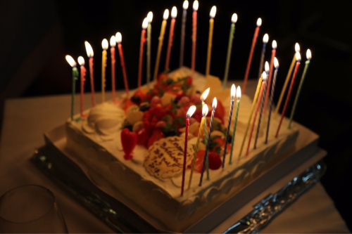 愉快な仲間たちと合同誕生日会⭐️_c0151965_18193924.jpg