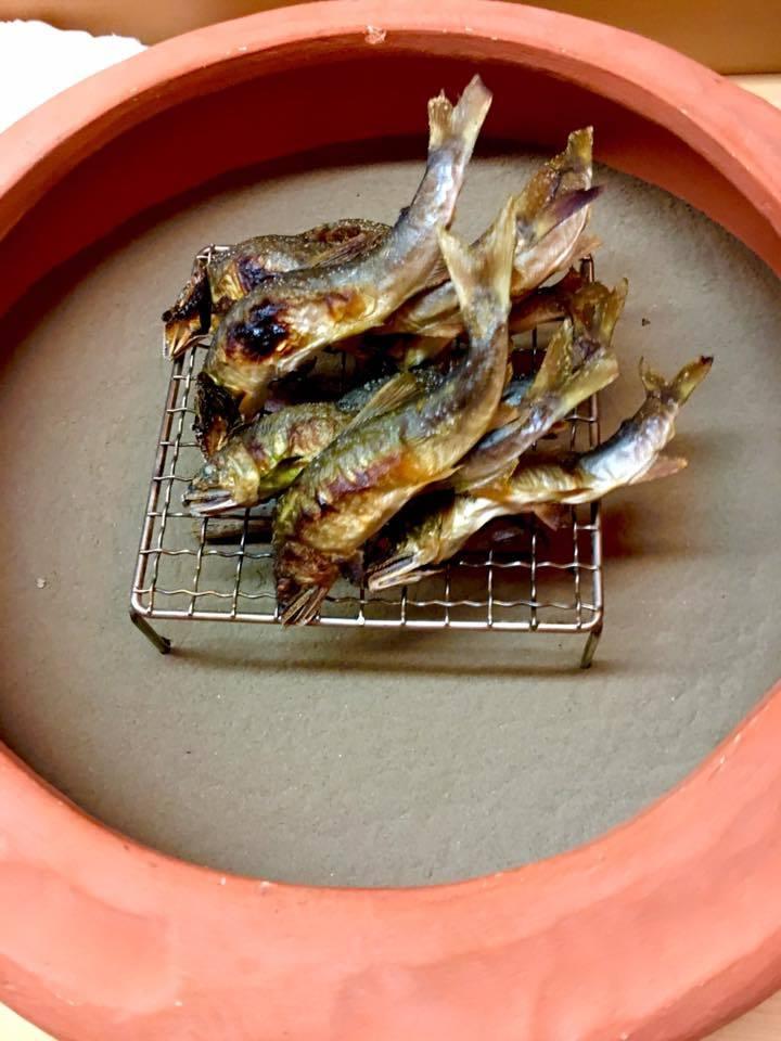 ミシュラン三つ星☆日本料理「松川」に美味礼賛🎵_a0138976_16063167.jpg