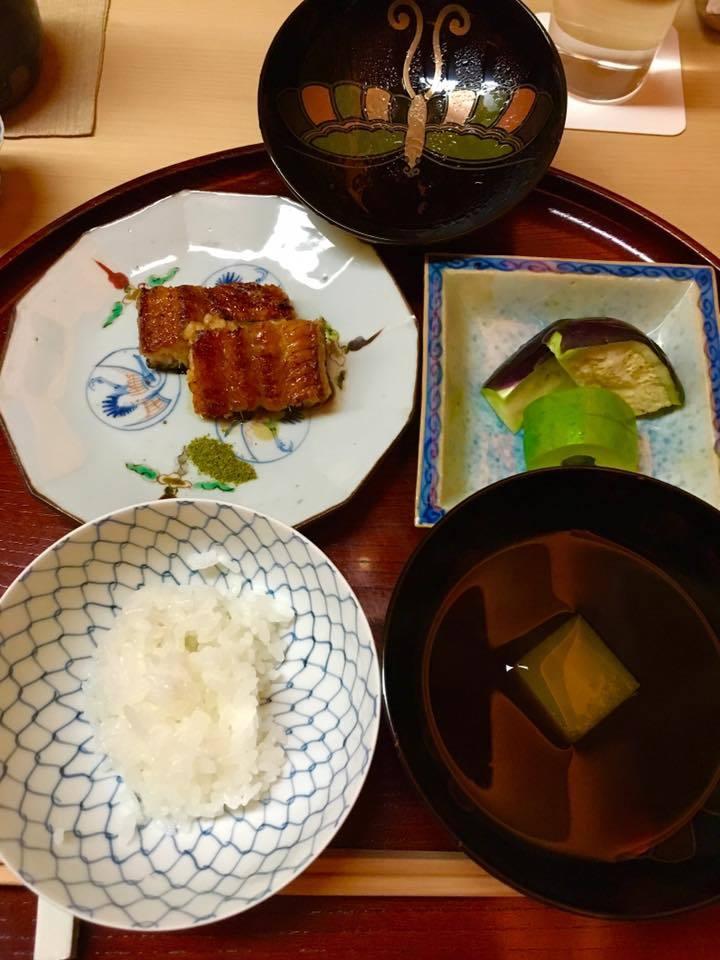 ミシュラン三つ星☆日本料理「松川」に美味礼賛🎵_a0138976_16071578.jpg