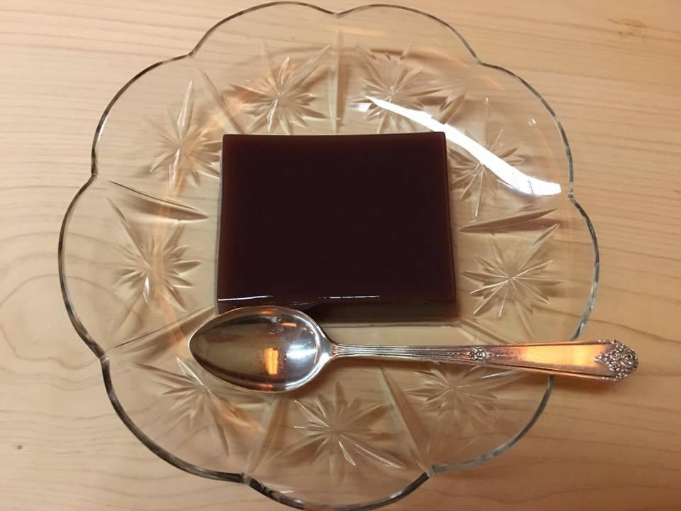 ミシュラン三つ星☆日本料理「松川」に美味礼賛🎵_a0138976_16080551.jpg