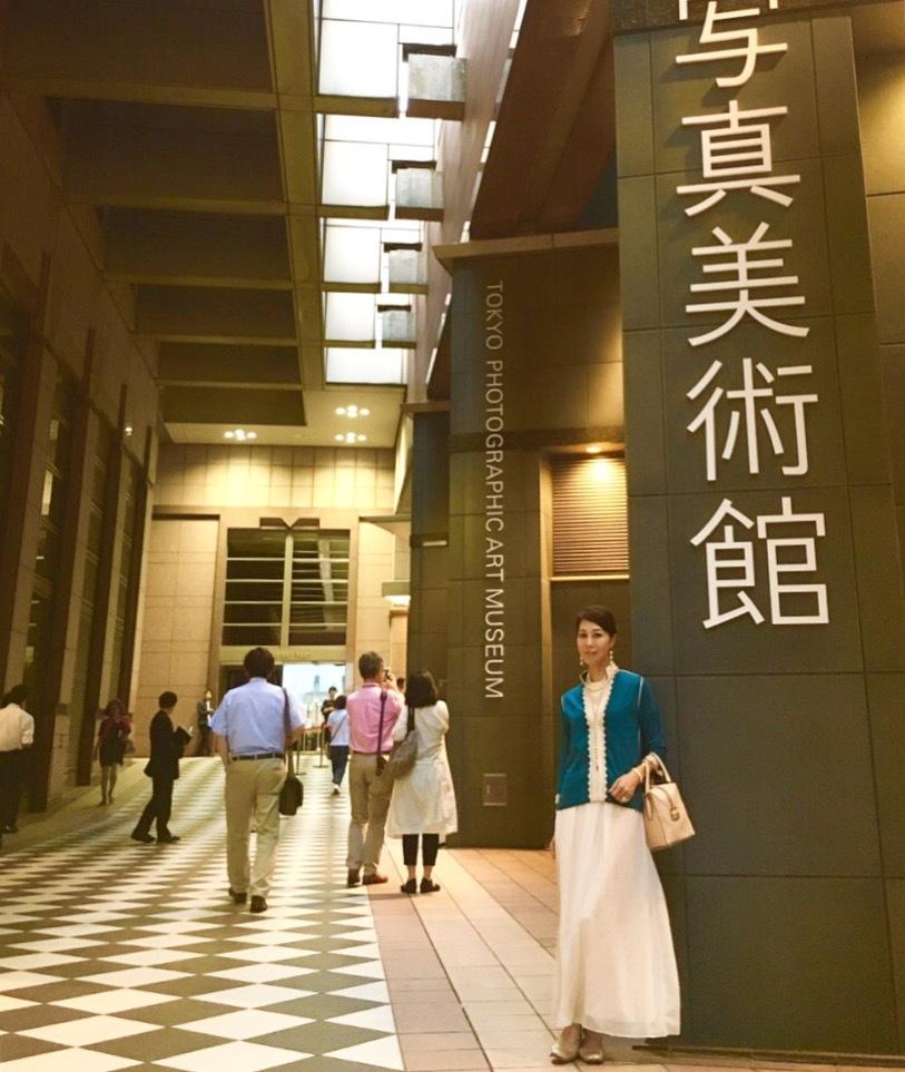 東京都写真美術館リニューアル・オープン特別鑑賞会へ_a0138976_18321296.jpg