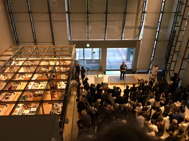 東京都写真美術館リニューアル・オープン特別鑑賞会へ_a0138976_18323062.jpg