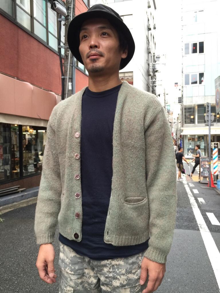 神戸店9/7(水)秋冬ヴィンテージ入荷!#3 Vintage Mohair Cardigan!!! _c0078587_15365758.jpg