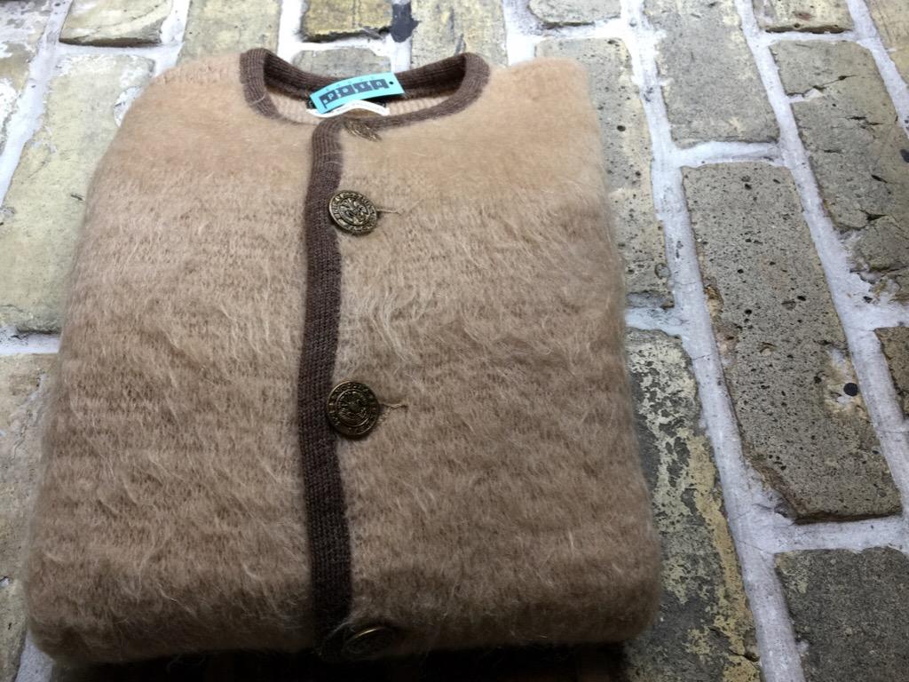 神戸店9/7(水)秋冬ヴィンテージ入荷!#3 Vintage Mohair Cardigan!!! _c0078587_15371125.jpg