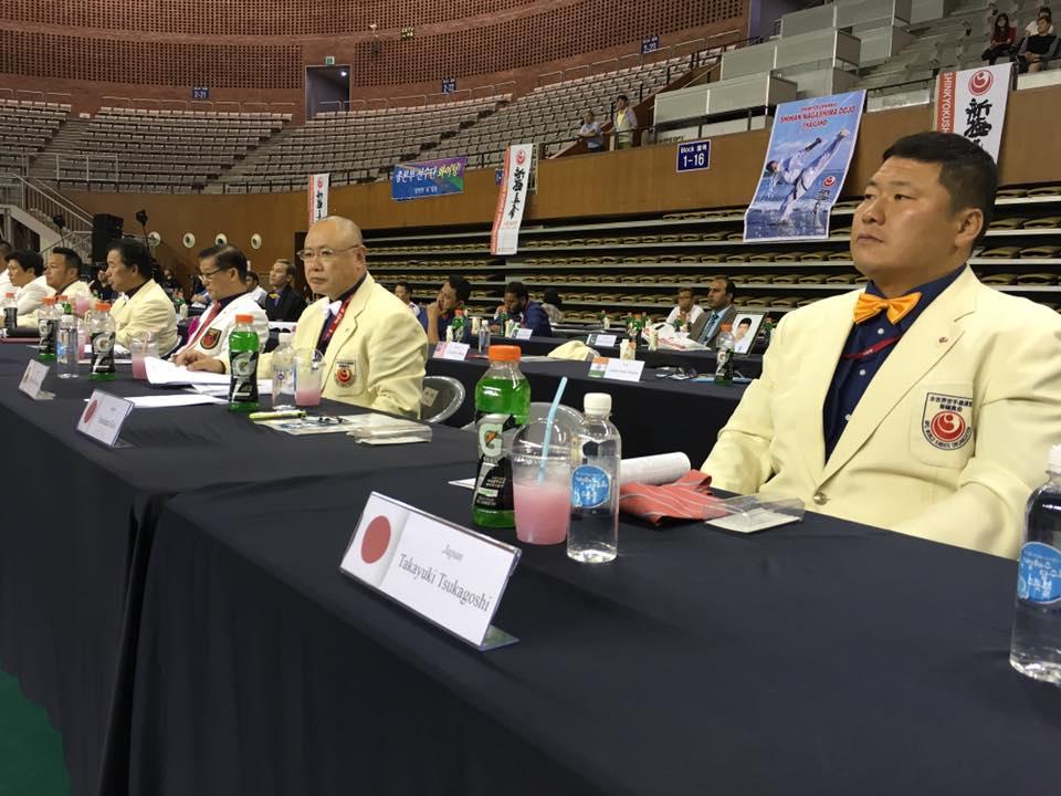 第16回全アジア大会!キム支部長、有難う御座いました!_c0186691_10524362.jpg