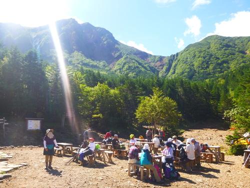 2016.9.1 八ヶ岳登山!_a0236914_11363387.jpg