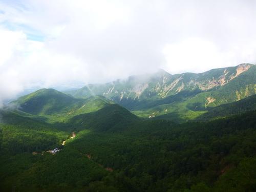 2016.9.1 八ヶ岳登山!_a0236914_11365239.jpg